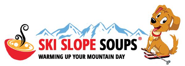 Ski Slope Soups Logo